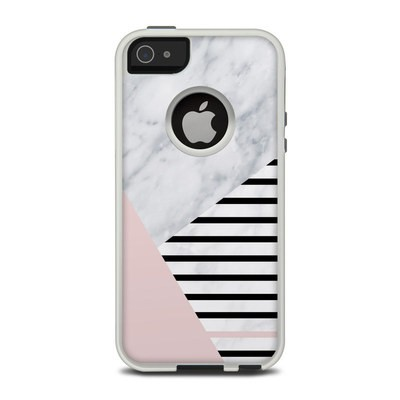 OtterBox Commuter iPhone 5 Case Skin - Alluring