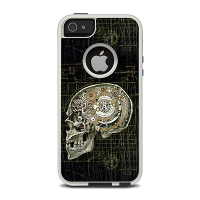 OtterBox Commuter iPhone 5 Case Skin - Anima Autonima