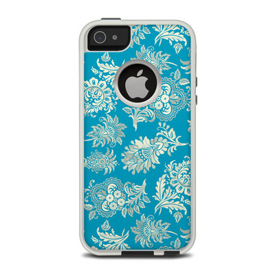 OtterBox Commuter iPhone 5 Case Skin - Annabelle