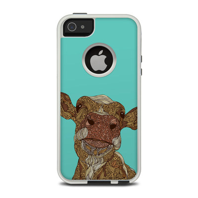 OtterBox Commuter iPhone 5 Case Skin - Arabella