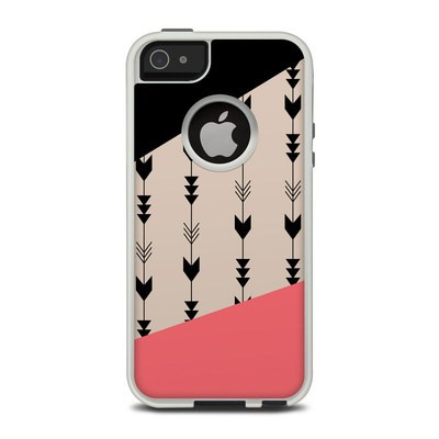 OtterBox Commuter iPhone 5 Case Skin - Arrows