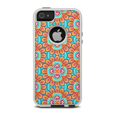 OtterBox Commuter iPhone 5 Case Skin - Avalon Carnival