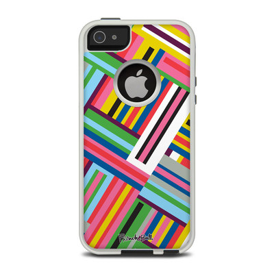 OtterBox Commuter iPhone 5 Case Skin - Bandi