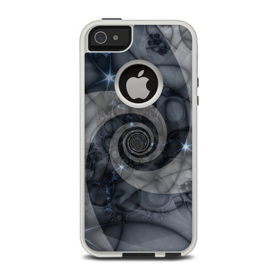 OtterBox Commuter iPhone 5 Case Skin - Birth of an Idea