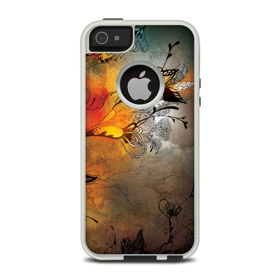 OtterBox Commuter iPhone 5 Case Skin - Before The Storm