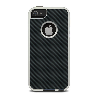 OtterBox Commuter iPhone 5 Case Skin - Carbon