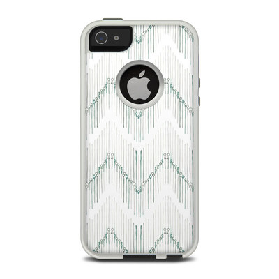 OtterBox Commuter iPhone 5 Case Skin - Chic Chevron