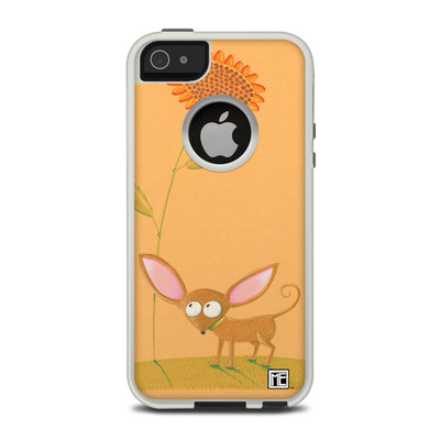 OtterBox Commuter iPhone 5 Case Skin - Chihuahua