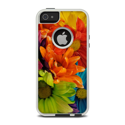 OtterBox Commuter iPhone 5 Case Skin - Colours