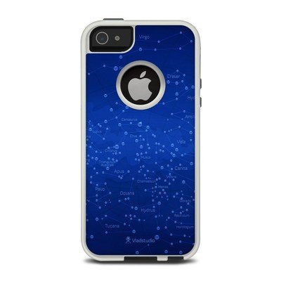 OtterBox Commuter iPhone 5 Case Skin - Constellations