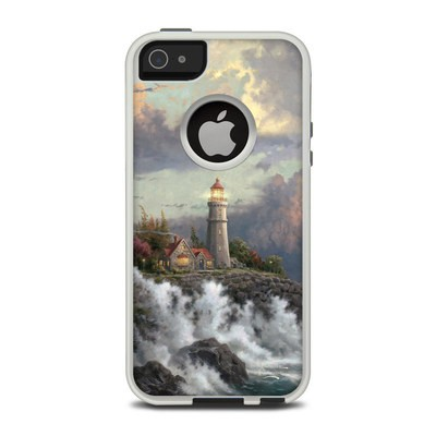 OtterBox Commuter iPhone 5 Case Skin - Conquering Storms
