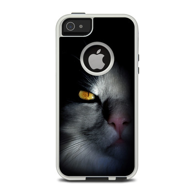 OtterBox Commuter iPhone 5 Case Skin - Darkness