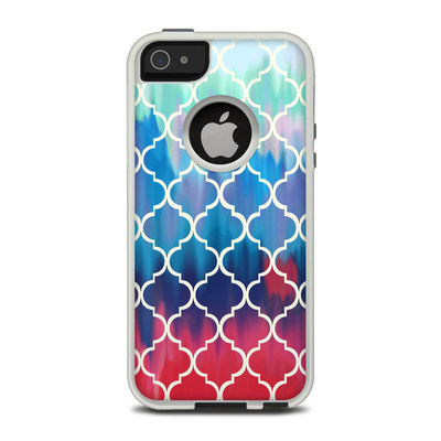 OtterBox Commuter iPhone 5 Case Skin - Daze