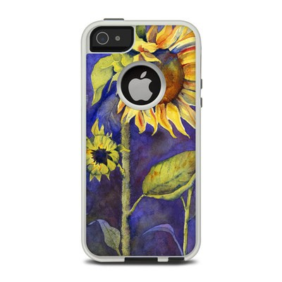 OtterBox Commuter iPhone 5 Case Skin - Day Dreaming