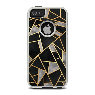 OtterBox Commuter iPhone 5 Case Skin - Deco