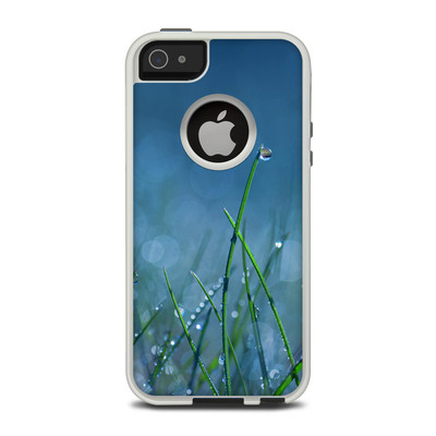 OtterBox Commuter iPhone 5 Case Skin - Dew