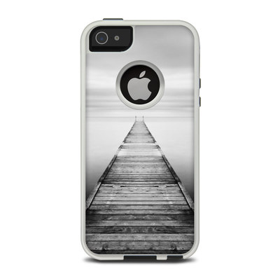 OtterBox Commuter iPhone 5 Case Skin - Dock