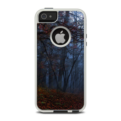 OtterBox Commuter iPhone 5 Case Skin - Elegy
