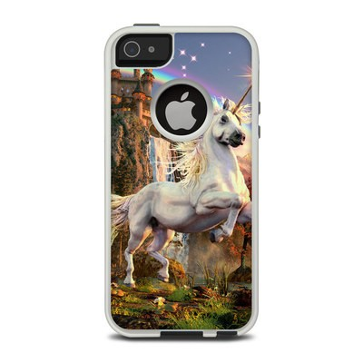 OtterBox Commuter iPhone 5 Case Skin - Evening Star