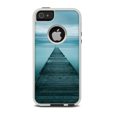 OtterBox Commuter iPhone 5 Case Skin - Evening Stillness