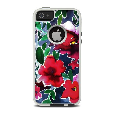 OtterBox Commuter iPhone 5 Case Skin - Evie