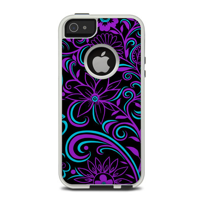 OtterBox Commuter iPhone 5 Case Skin - Fascinating Surprise