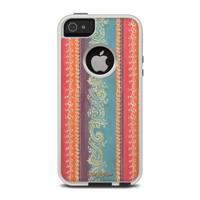 OtterBox Commuter iPhone 5 Case Skin - Fresh Picked