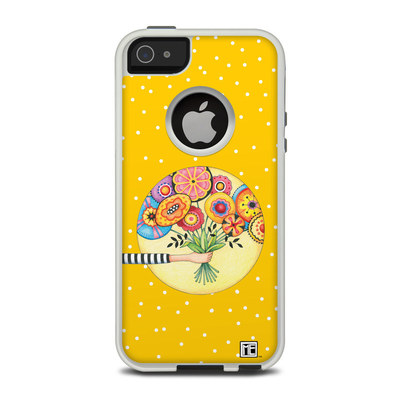 OtterBox Commuter iPhone 5 Case Skin - Giving
