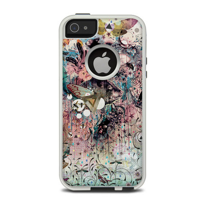 OtterBox Commuter iPhone 5 Case Skin - The Great Forage