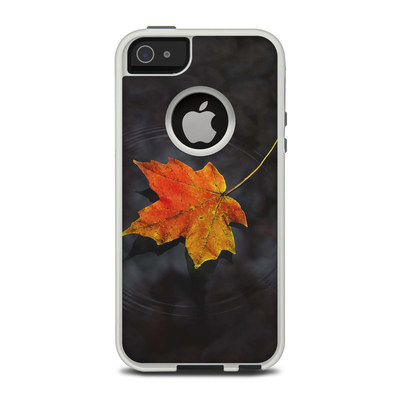 OtterBox Commuter iPhone 5 Case Skin - Haiku