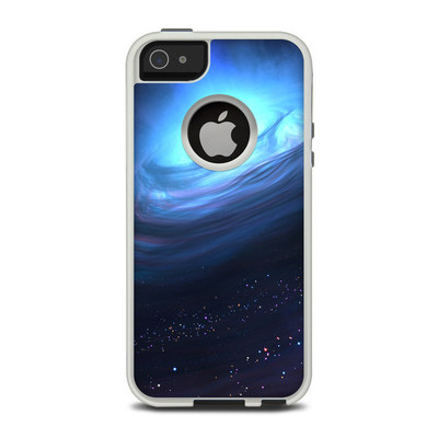 OtterBox Commuter iPhone 5 Case Skin - Hidden Forces