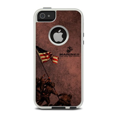OtterBox Commuter iPhone 5 Case Skin - Honor