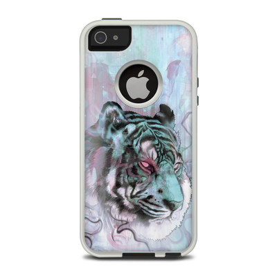 OtterBox Commuter iPhone 5 Case Skin - Illusive by Nature