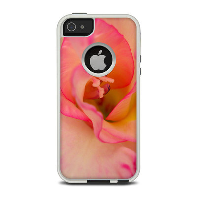 OtterBox Commuter iPhone 5 Case Skin - I Am Yours