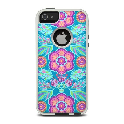 OtterBox Commuter iPhone 5 Case Skin - Ipanema