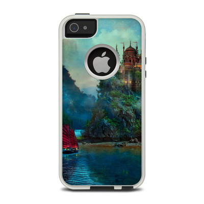 OtterBox Commuter iPhone 5 Case Skin - Journey's End