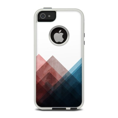 OtterBox Commuter iPhone 5 Case Skin - Journeying Inward