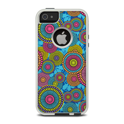 OtterBox Commuter iPhone 5 Case Skin - Kyoto