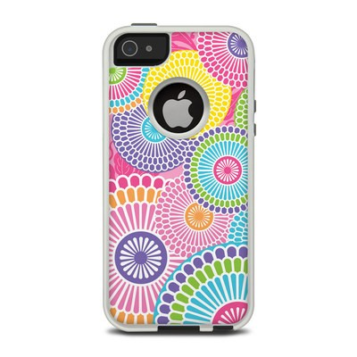 OtterBox Commuter iPhone 5 Case Skin - Kyoto Springtime