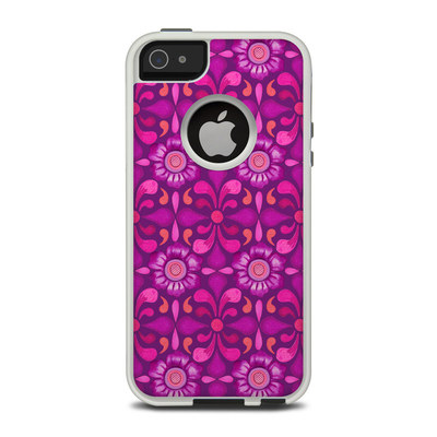 OtterBox Commuter iPhone 5 Case Skin - Layla