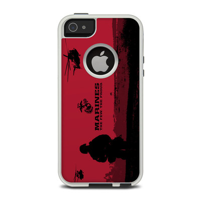 OtterBox Commuter iPhone 5 Case Skin - Leadership