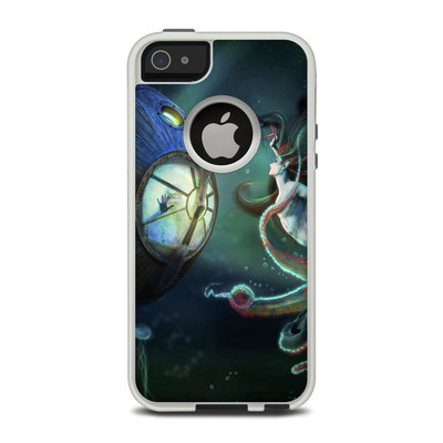 OtterBox Commuter iPhone 5 Case Skin - 20000 Leagues
