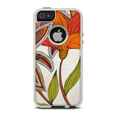 OtterBox Commuter iPhone 5 Case Skin - Lou
