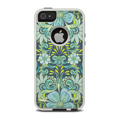 OtterBox Commuter iPhone 5 Case Skin - Lydia