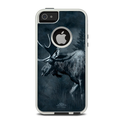 OtterBox Commuter iPhone 5 Case Skin - Moose