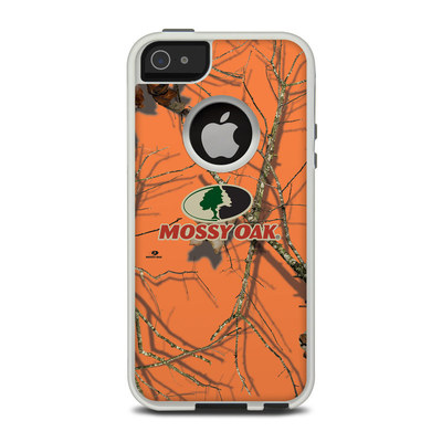 OtterBox Commuter iPhone 5 Case Skin - Break-Up Lifestyles Autumn