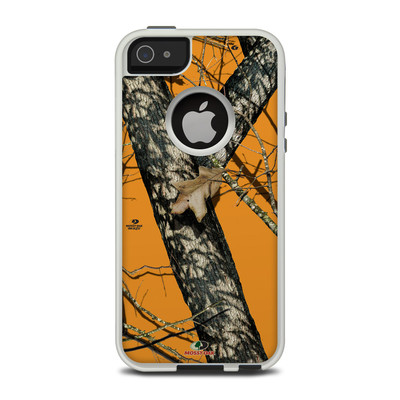 OtterBox Commuter iPhone 5 Case Skin - Blaze