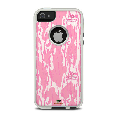 OtterBox Commuter iPhone 5 Case Skin - New Bottomland Pink