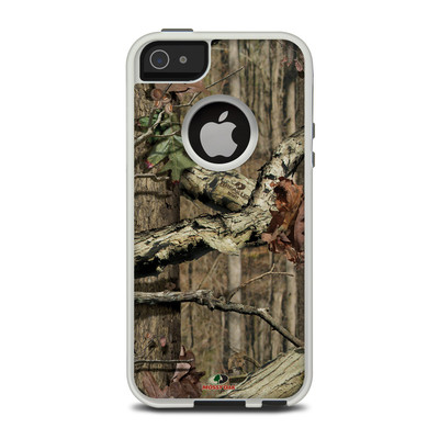 OtterBox Commuter iPhone 5 Case Skin - Break-Up Infinity