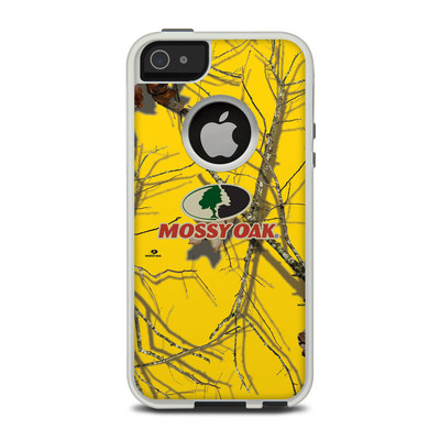 OtterBox Commuter iPhone 5 Case Skin - Break-Up Lifestyles Cornstalk